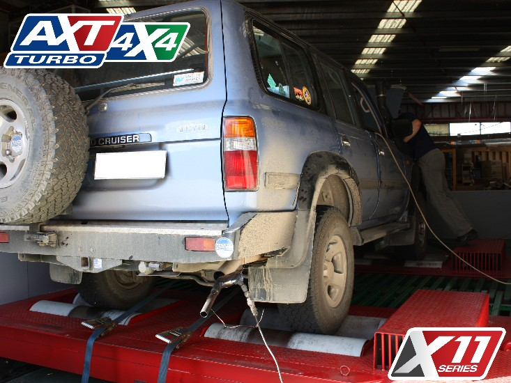4wd turbo repairs | AXT 4x4 turbo kits